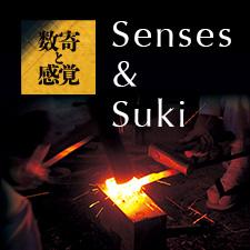Senses and Suki