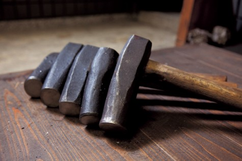 small hammers